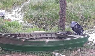 Jovem de 24 anos é assassinado durante pescaria com o pai no Rio do Peixe