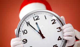Comércio de Venceslau amplia horário de funcionamento em dezembro