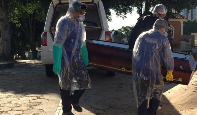 Mortes por Covid-19 em Venceslau e Dracena entram em balanço atualizado pelo governo do Estado de São Paulo