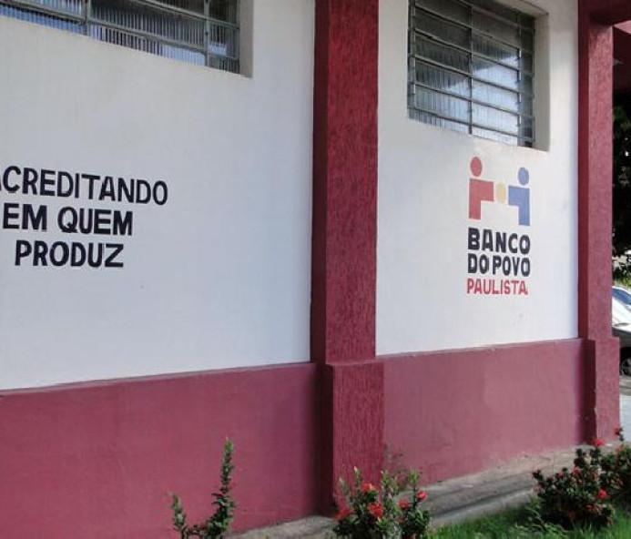 Banco do Povo lança linha de crédito especial para empreendedores devido à pandemia do covid-19