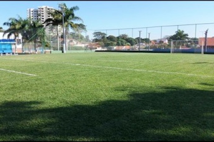 Campo do Coroados receberá rodada do Campeonato Interclubes