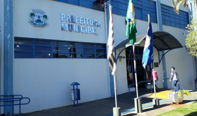 Prefeitura de Epitácio abre processo seletivo na área da educação
