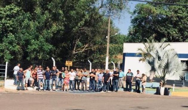 Agentes aguardam posicionamento da SAP sobre lista de transferência de agentes para CDP II de Caiuá