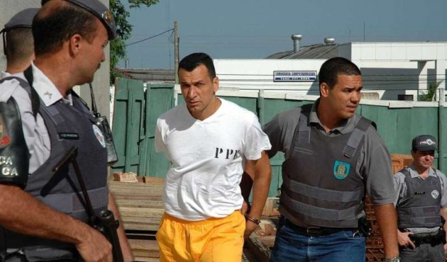 Marcola ameaça matar promotor caso seja transferido