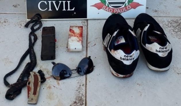 Encontro amoroso que terminou em morte era cilada para assalto, diz polícia