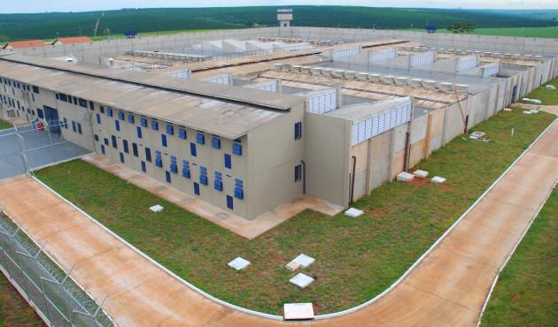 Novo CDP de Caiuá será inaugurado dia 02 de dezembro