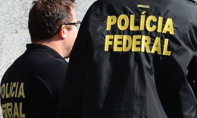 Três senadores e três deputados federais são alvos de operação da PF