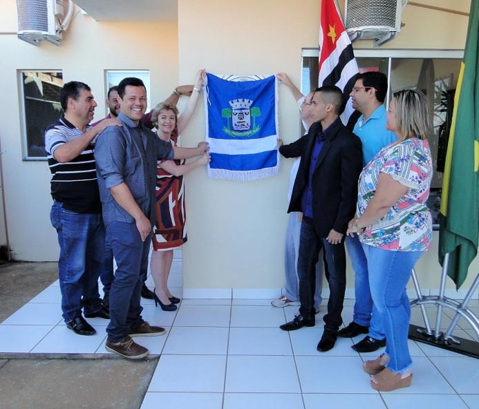 Novo ESF é inaugurado em Presidente Epitácio