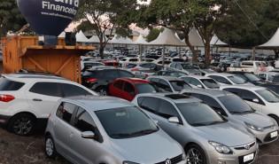 Termina neste domingo o Top Feirão de Carros em Venceslau