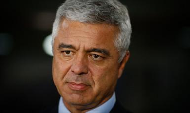 Major Olímpio pede prisão preventiva de Lula por declarações a militantes