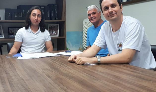 Prefeitura contrata mais um médico para Venceslau
