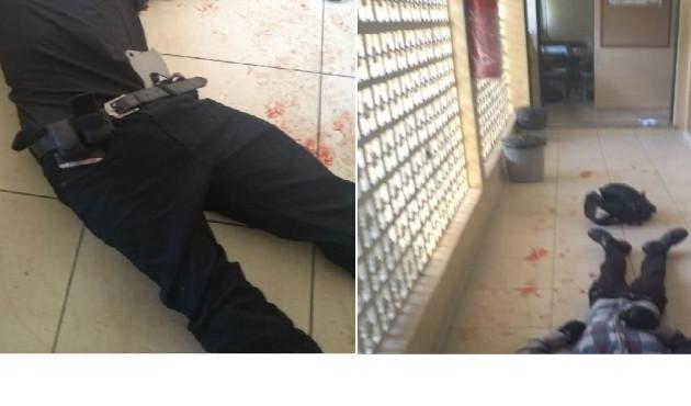 Atiradores se suicidaram após tiroteio em escola