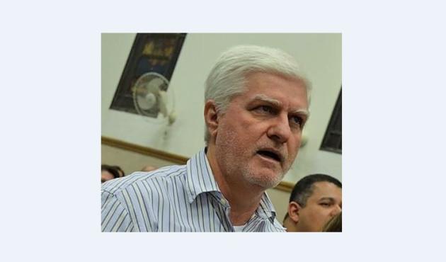 Advogado Nilson Carreira é assassinado em escritório em Venceslau