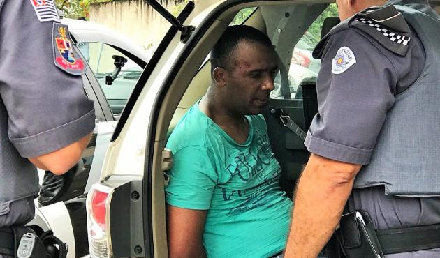 Polícia prende homem suspeito de matar advogado em Venceslau