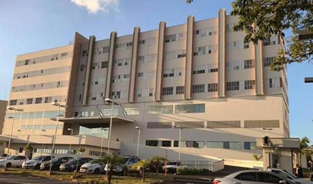 Hospital do Câncer de Prudente iniciará cirurgias e internações em outubro