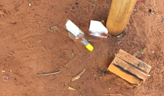 Homem bebe sangue de 'amigo' após assassiná-lo em Rosana