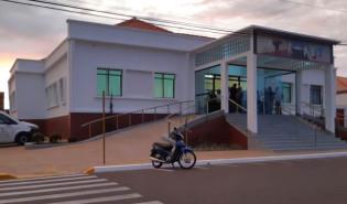 Prédio do antigo hospital Álvaro Coelho é inaugurado em Venceslau