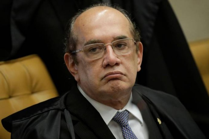 Protocolado no Senado pedido para impeachment de Gilmar Mendes do STF