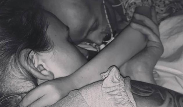 Menino com câncer pede desculpas à mãe antes de morrer