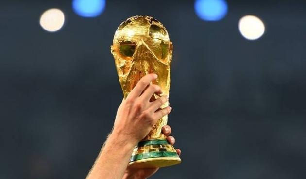 França fatura R$ 146,3 mi por título; veja quanto cada seleção receberá