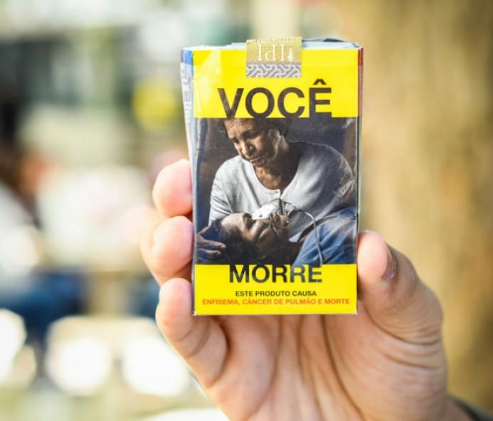 De cada 10 fumantes, cinco largam vício por meio de projeto da Unoeste