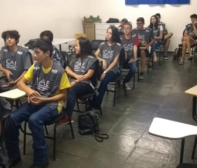 IAE inicia projeto para inserção de jovens da geração Z no mercado 4.0
