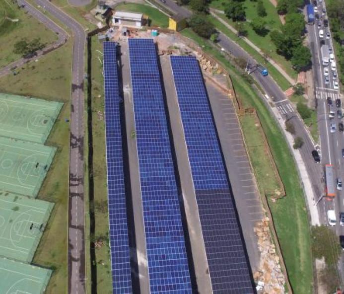 Uso de energia solar em prédios públicos estaduais é tema de seminário em SP