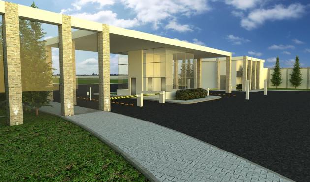 É hoje o lançamento do Residencial Flamboyant em Venceslau