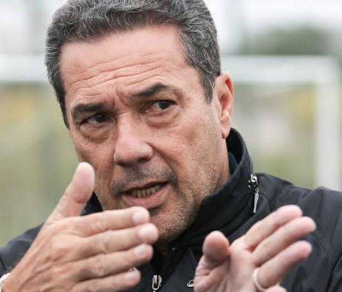 Palmeiras anuncia Luxemburgo como treinador do time em 2020