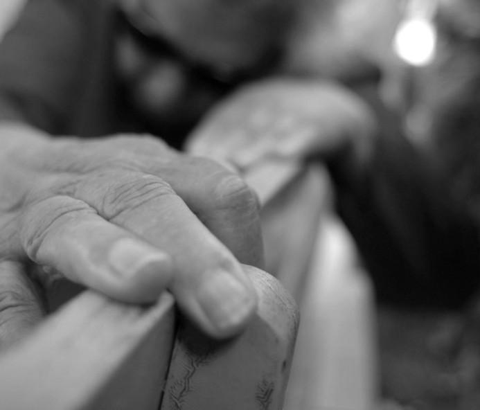 Isolamento pode provocar problemas de saúde nos idosos