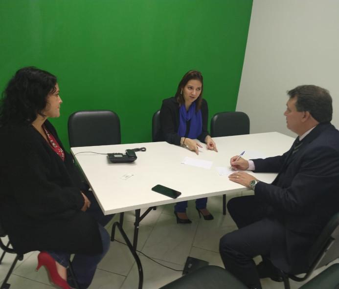 Jorge Duran intervém para acertar finanças da Santa Casa