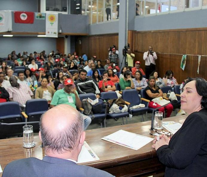 Mandato conquista Orçamento Participativo para Escolas do Campo na região