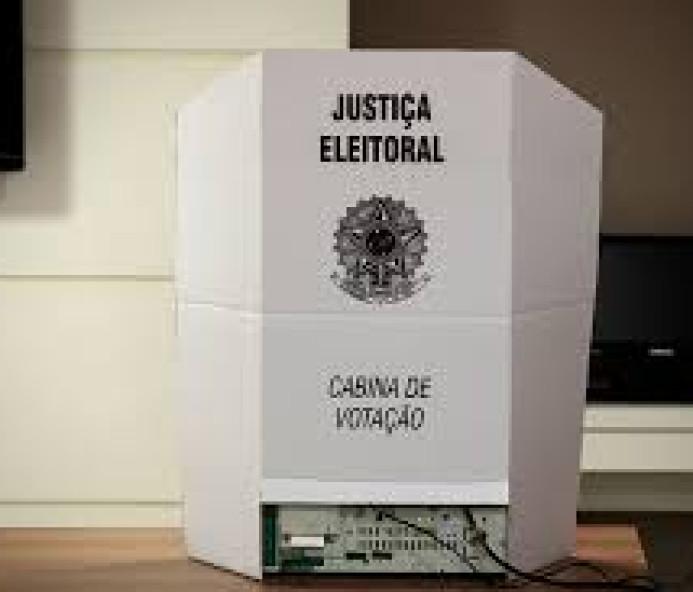 Denúncias de fraude em urnas serão registradas on-line