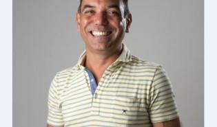 Professor Gleison Ribeiro ministra curso de Recreação Infantil em Venceslau