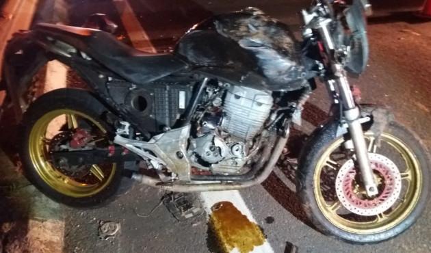 Mulher morre após ser atingida por motorista embriagado na Raposo