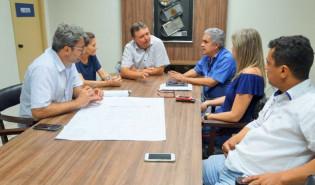 Diretor Regional de Saúde sugere procedimentos para instalação do AME em Venceslau