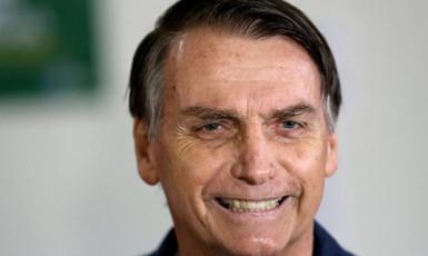 Ibope: Bolsonaro lidera entre mulheres, negros e em quatro regiões