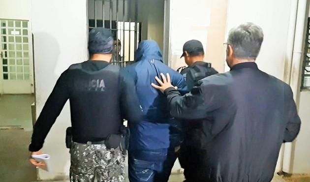 Empresário que mandou matar Nilson Carreira já está preso em Venceslau