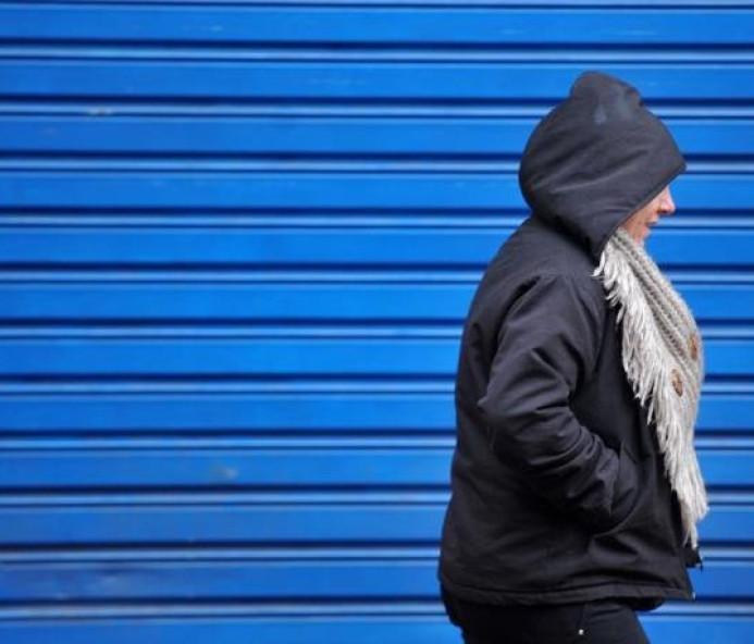 Frio aumenta em 30% chances de internação por problemas cardíacos