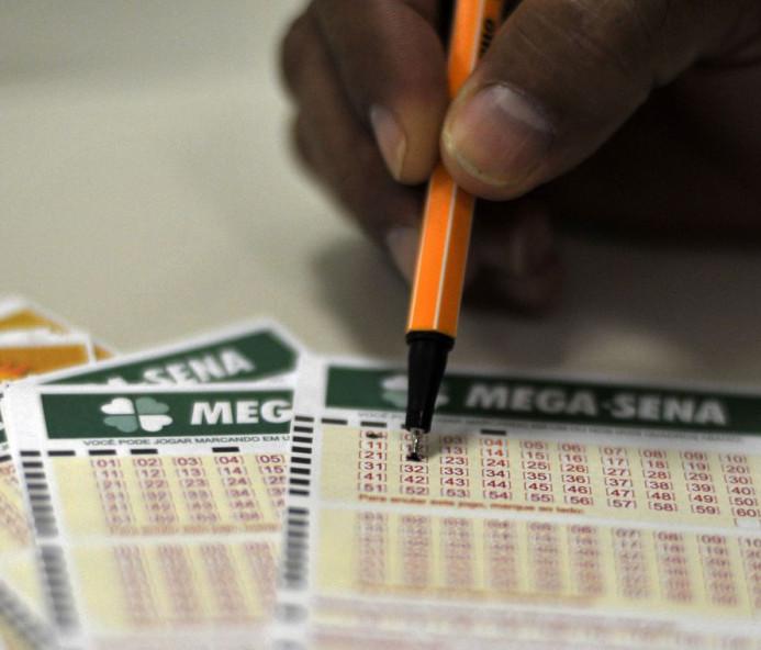 Mega-Sena acumula e vai pagar R$ 31 milhões no próximo sorteio