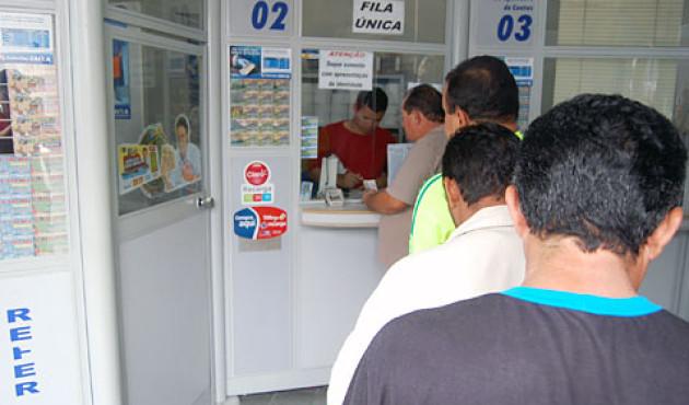 Venceslauense fatura R$ 500 mil na Loteria Federal