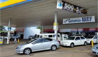 Preços médios da gasolina e etanol aumentam em Venceslau
