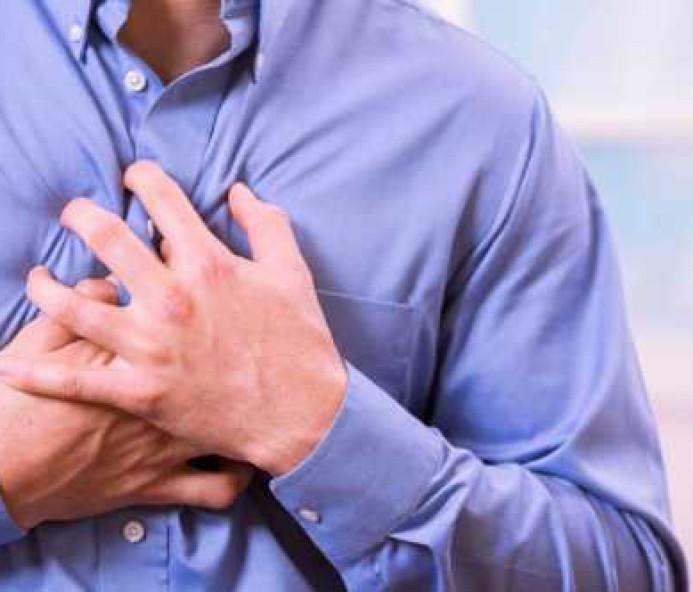 Mais de 82% dos atendimentos de emergência são provenientes de problemas cardiológicos