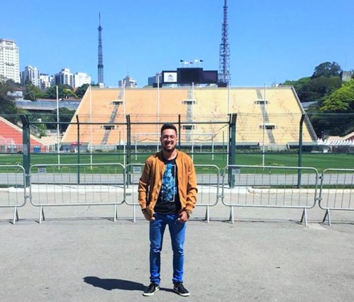Estudo sobre o Pacaembu reconta história do futebol paulista