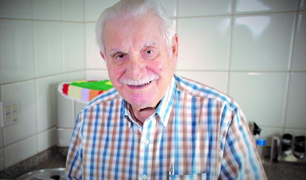 Comerciante Alcides Figueiredo  morre aos 89 anos em Venceslau