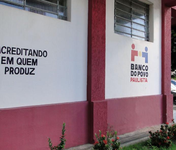 Agência do Banco do Povo é reaberta em Presidente Venceslau