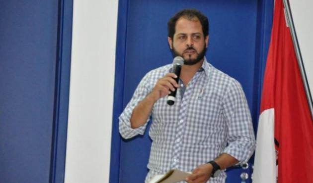 Ex secretário Zinho é preso em caso de irregularidades na prefeitura de Marabá Paulista