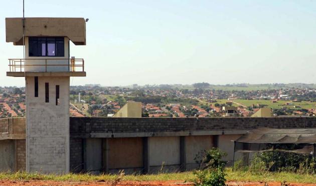 Carta interceptada na P2 de Venceslau revela contrato para matar detentos