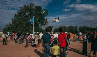 Venezuela pede que Brasil proteja os seus cidadãos