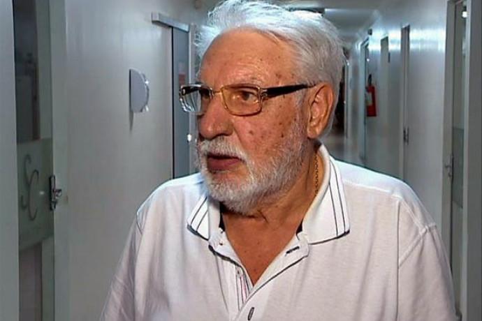 Ex-provedor da Santa Casa de Venceslau é preso pela Polícia Civil e vai cumprir pena